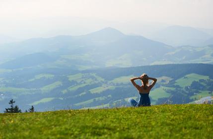 Mindfulness is een veelgebruikte techniek bij hypnotherapie