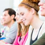 Ik geef ook leertherapie aan studenten van verschillende opleidingen
