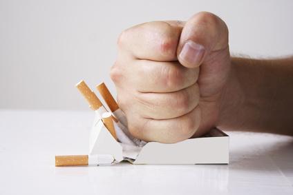 Stoppen met roken? Hypnotherapie helpt!